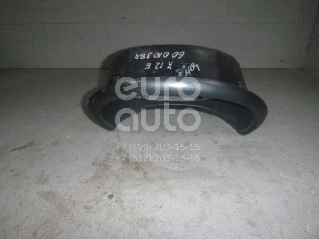 Накладка декоративная для Nissan Micra (K12E) 2002-2010 - Фото №1