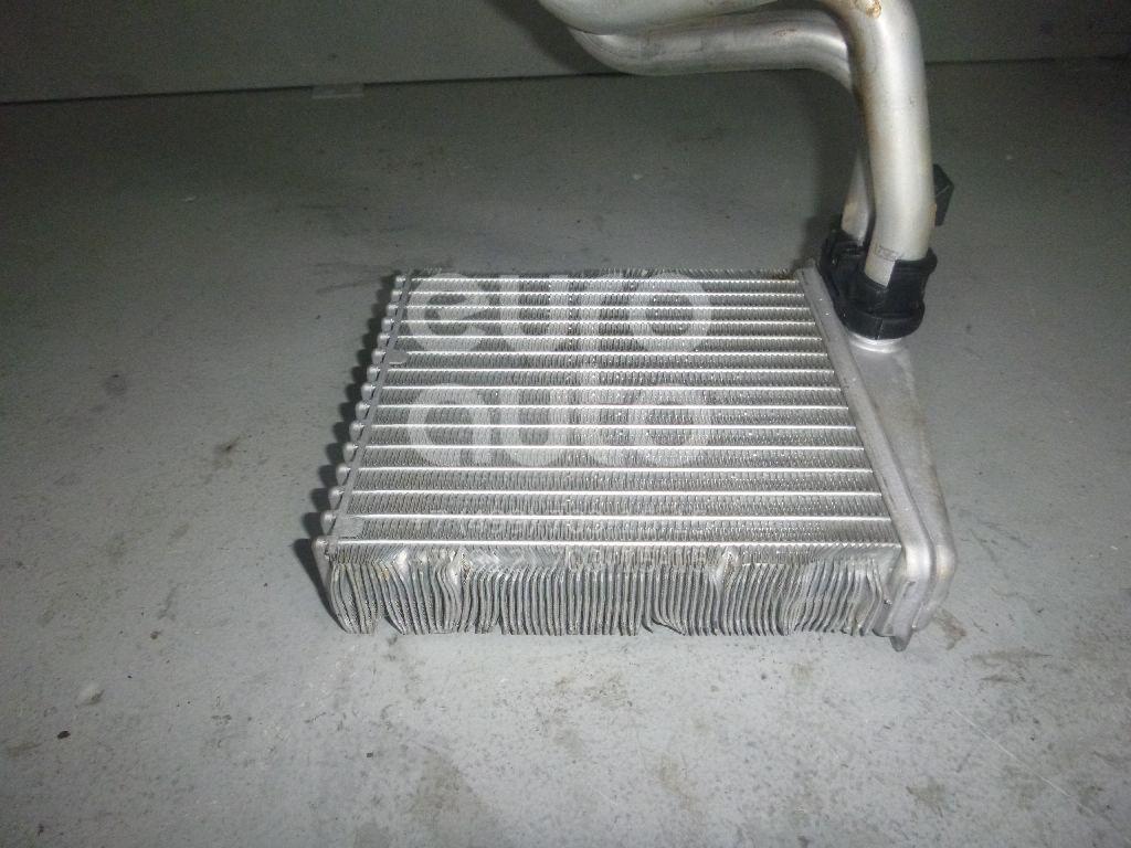 Радиатор отопителя для Nissan Micra (K12E) 2002-2010;Note (E11) 2006-2013;NV200 (M20) 2009> - Фото №1