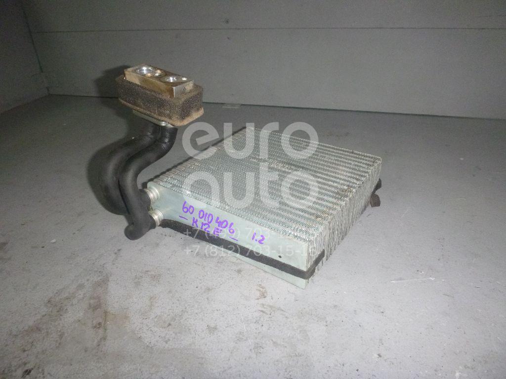 Испаритель кондиционера для Nissan Micra (K12E) 2002-2010 - Фото №1