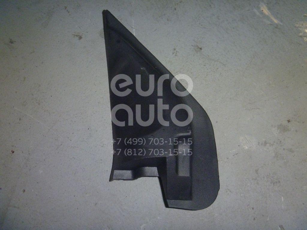 Крышка зеркала внутренняя левая для Nissan Micra (K12E) 2002> - Фото №1