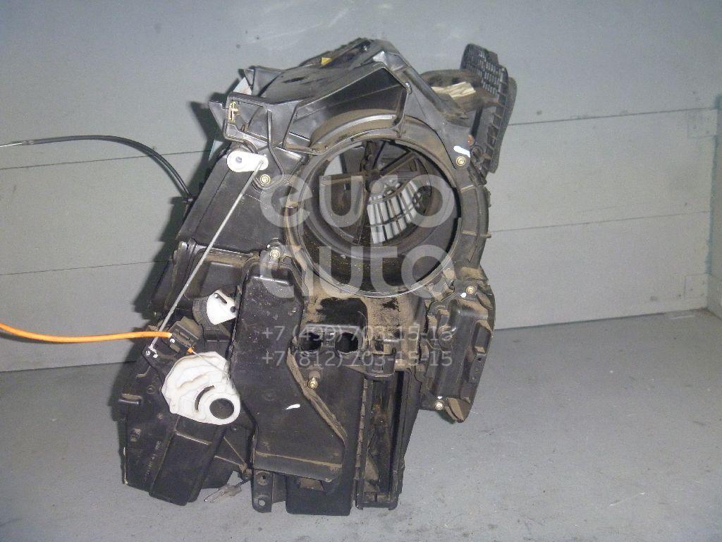 Корпус отопителя для Nissan Micra (K12E) 2002-2010 - Фото №1
