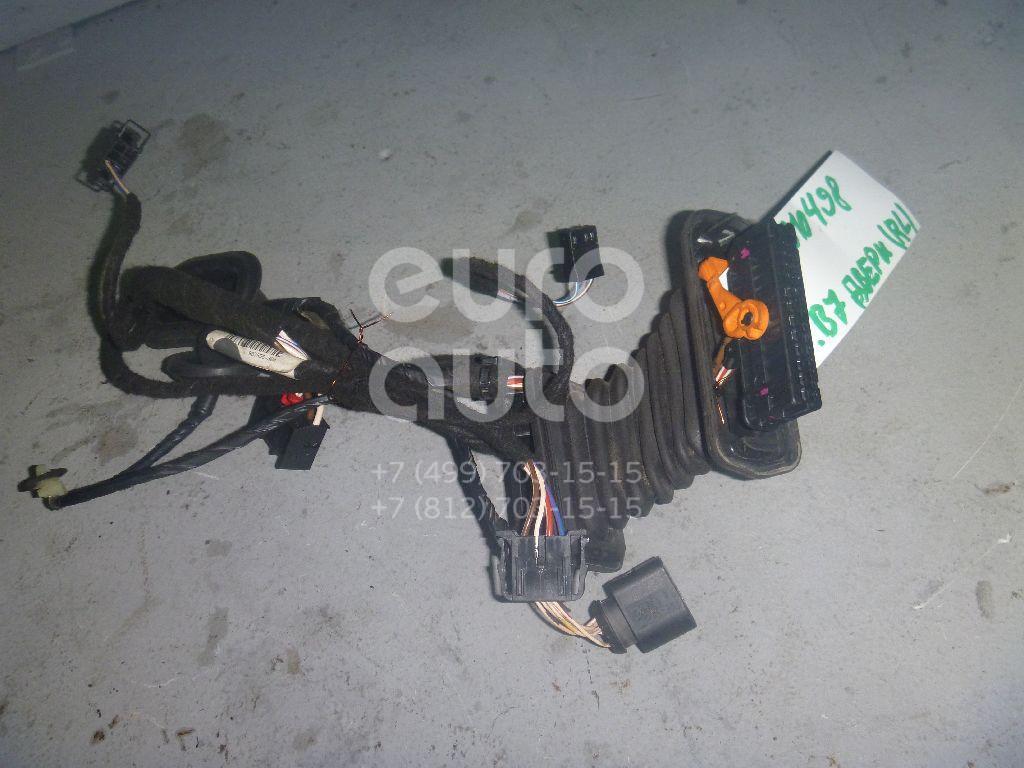 Проводка (коса) для VW Passat [B7] 2011> - Фото №1