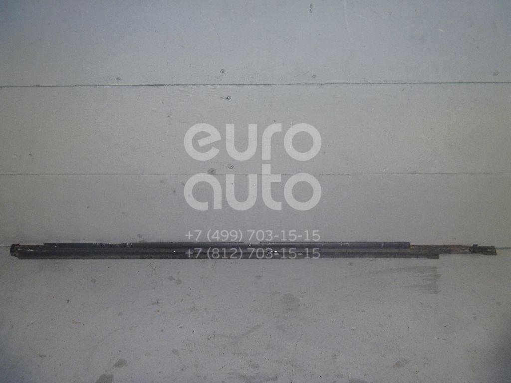 Накладка стекла переднего левого для Peugeot,Citroen 4008 2012>;C4 Aircross 2012> - Фото №1