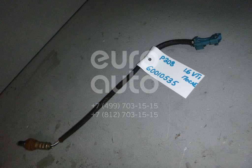 Датчик кислородный/Lambdasonde для Peugeot,Citroen,Mini 308 I 2007-2015;C5 2008>;Partner Tepee(B9) 2008>;3008 2010>;R50 2000-2007;C3 Picasso 2008> - Фото №1