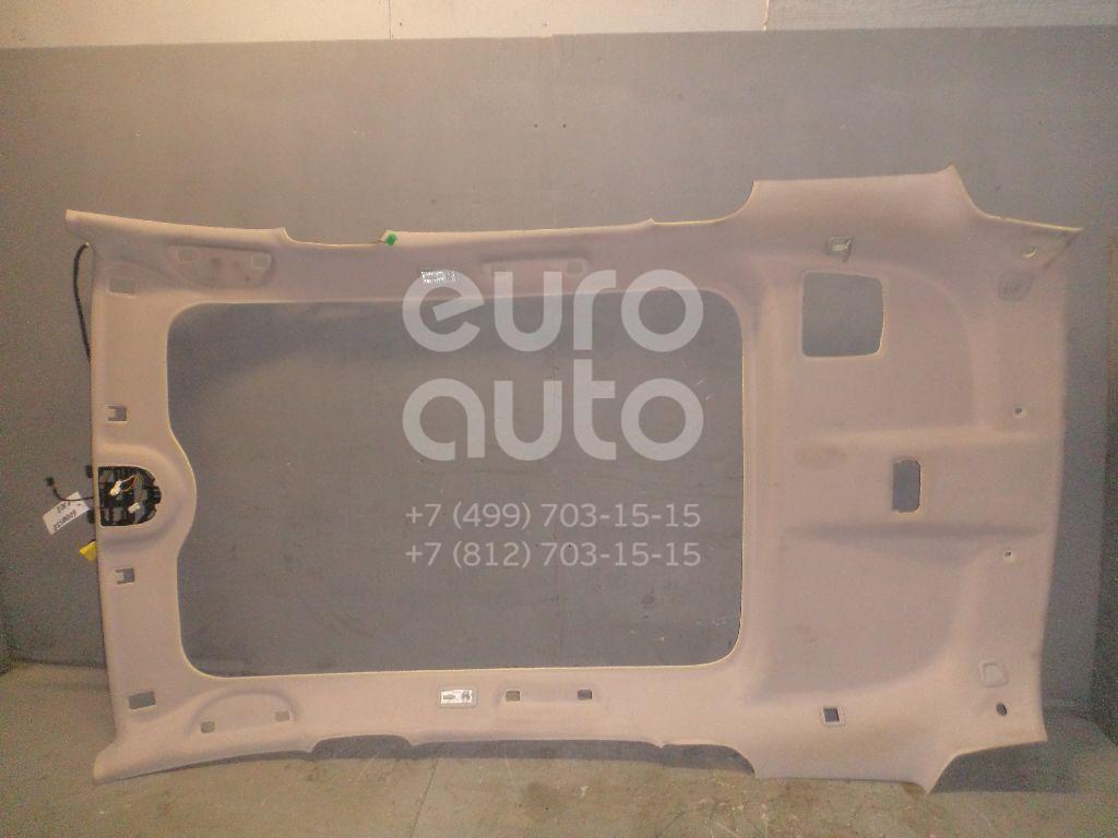 Обшивка потолка для Peugeot 308 I 2007-2015 - Фото №1