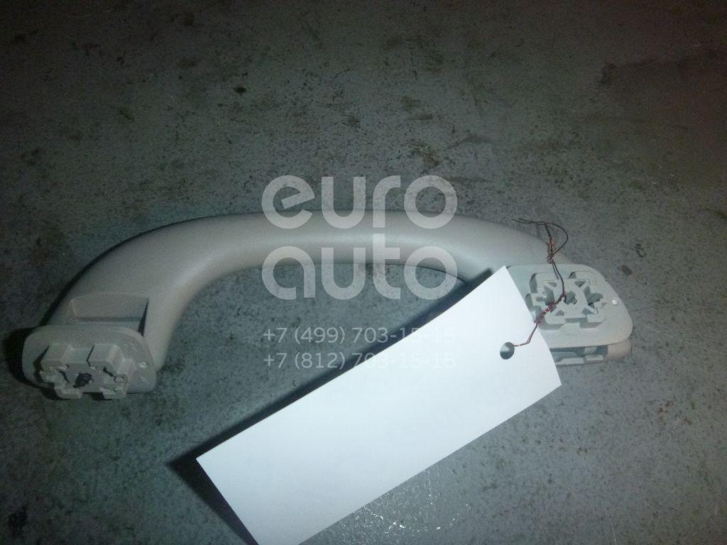 Ручка внутренняя потолочная для Peugeot,Citroen 308 I 2007-2015;C5 2008>;3008 2010>;5008 2009>;408 2012> - Фото №1