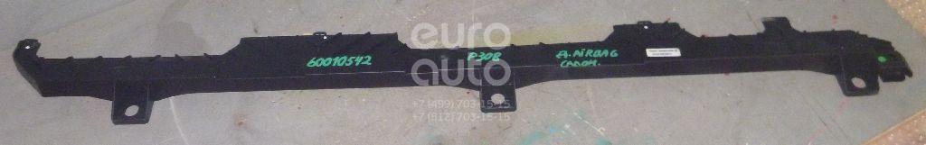 Датчик AIR BAG для Peugeot 308 I 2007-2015 - Фото №1