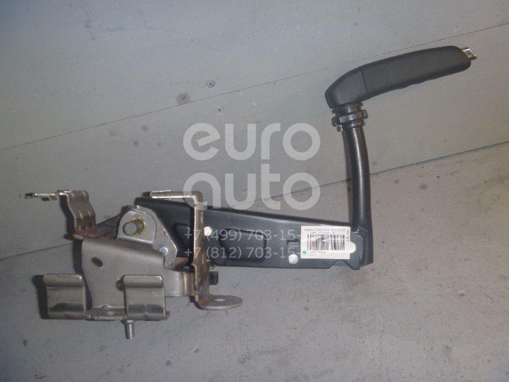 Рычаг стояночного тормоза для Citroen 308 2007>;C4 II 2011> - Фото №1