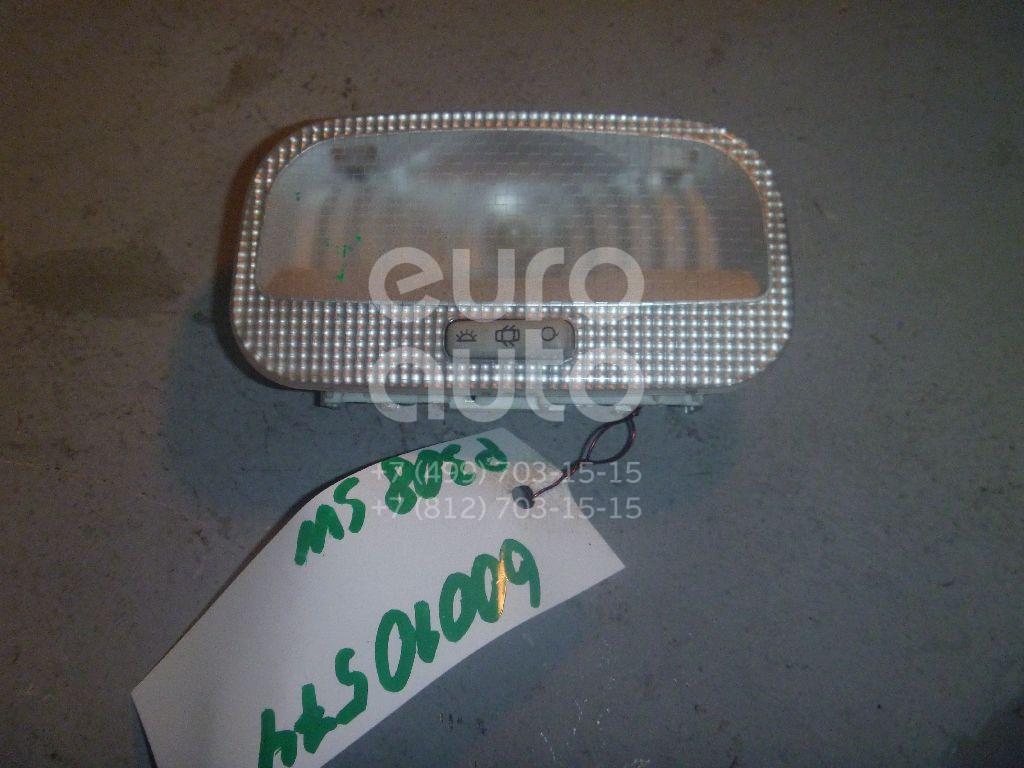 Плафон салонный для Peugeot 308 2007>;C5 2008>;3008 2010> - Фото №1