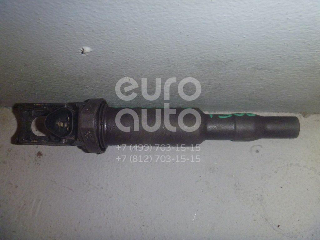 Катушка зажигания для Peugeot,Citroen,BMW 308 I 2007-2015;C4 2005-2011;X5 E53 2000-2007;7-серия E65/E66 2001-2008;X3 E83 2004-2010;1-серия E87/E81 2004-2011;3-серия E90/E91 2005-2012;207 2006-2013;5-серия E60/E61 2003-2009 - Фото №1