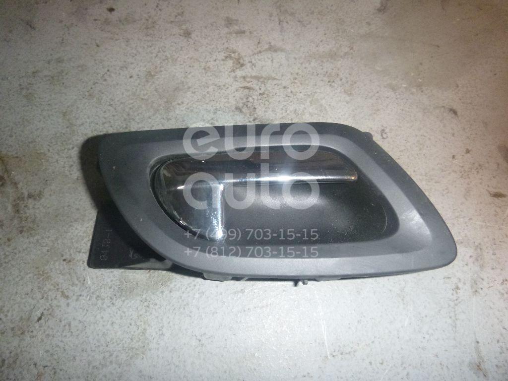 Ручка двери внутренняя правая для Peugeot 308 2007>;C5 2008>;DS4 2011>;RCZ 2010>;408 2012> - Фото №1
