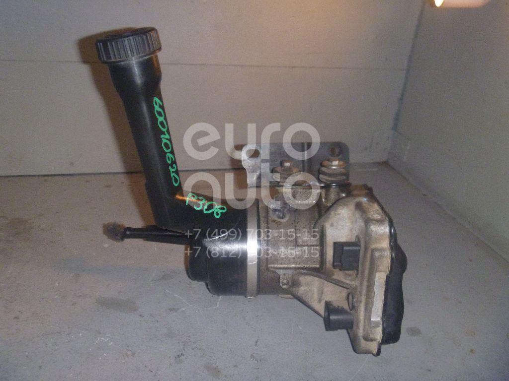 Насос гидроусилителя для Peugeot 308 2007-2015 - Фото №1