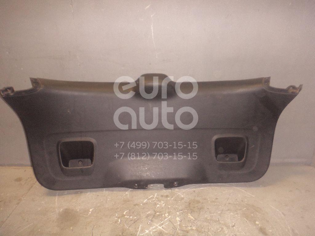 Обшивка двери багажника для Peugeot 308 I 2007-2015 - Фото №1