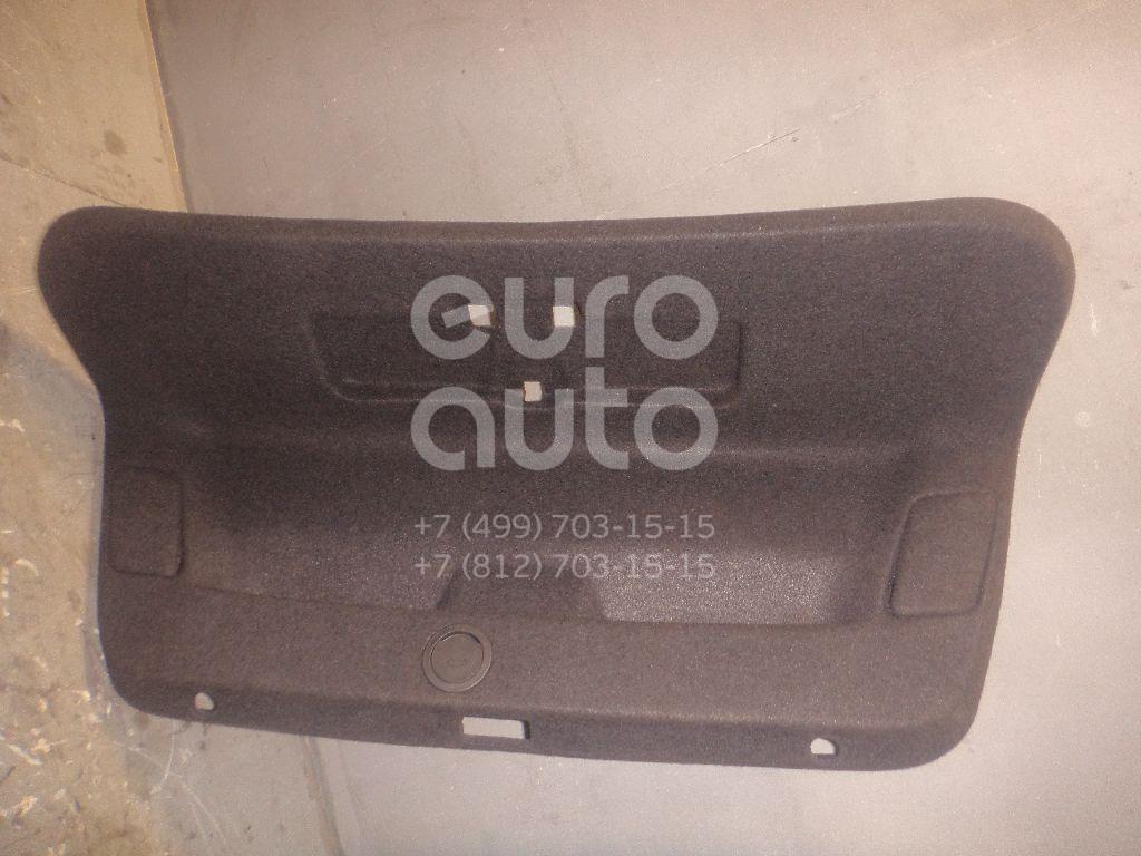 Обшивка крышки багажника для VW Passat [B7] 2011> - Фото №1