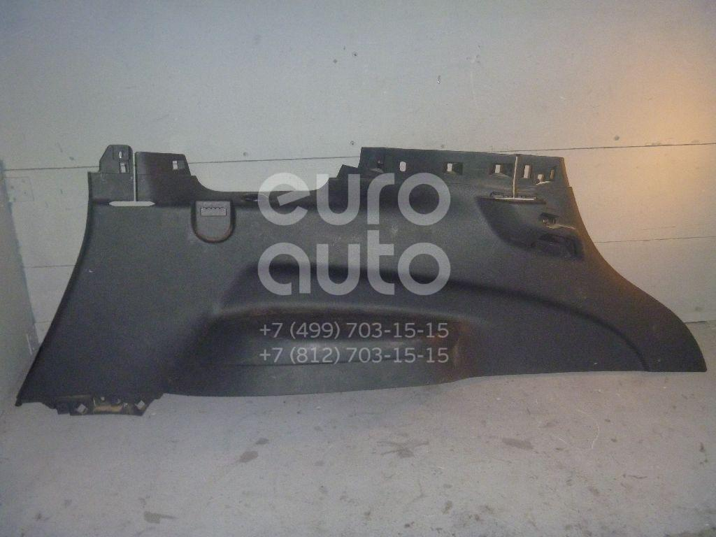 Обшивка багажника для Peugeot 308 2007> - Фото №1