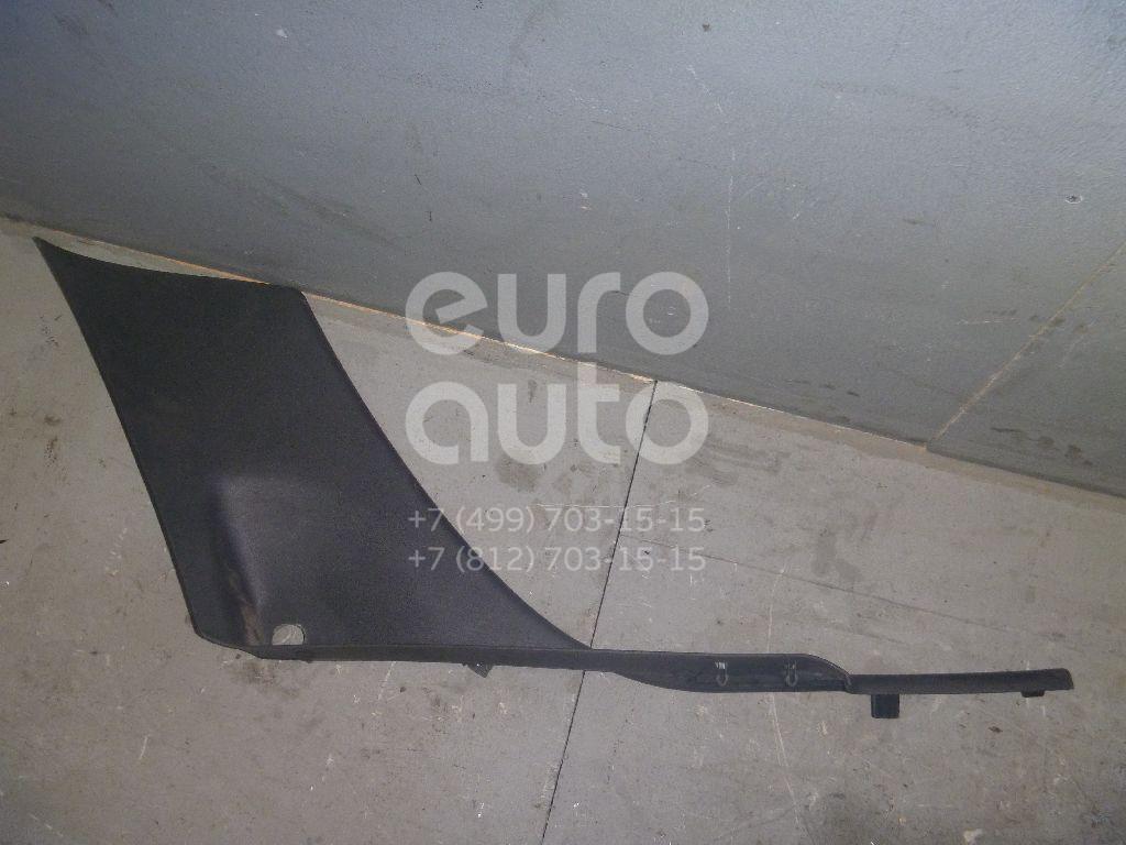 Накладка порога (внутренняя) для Peugeot 308 I 2007-2015 - Фото №1