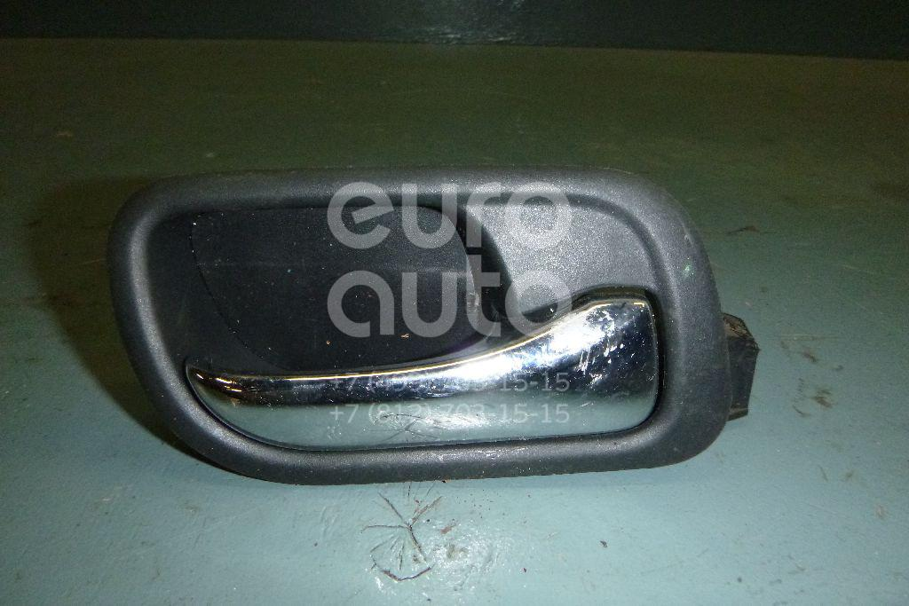 Купить Ручка двери внутренняя правая Honda Accord VII 2003-2008; (72120SEA003ZA)