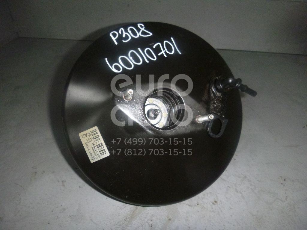 Усилитель тормозов вакуумный для Peugeot 308 2007> - Фото №1