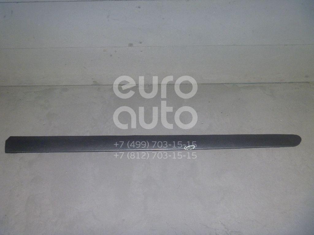 Молдинг передней правой двери для Peugeot 308 2007> - Фото №1