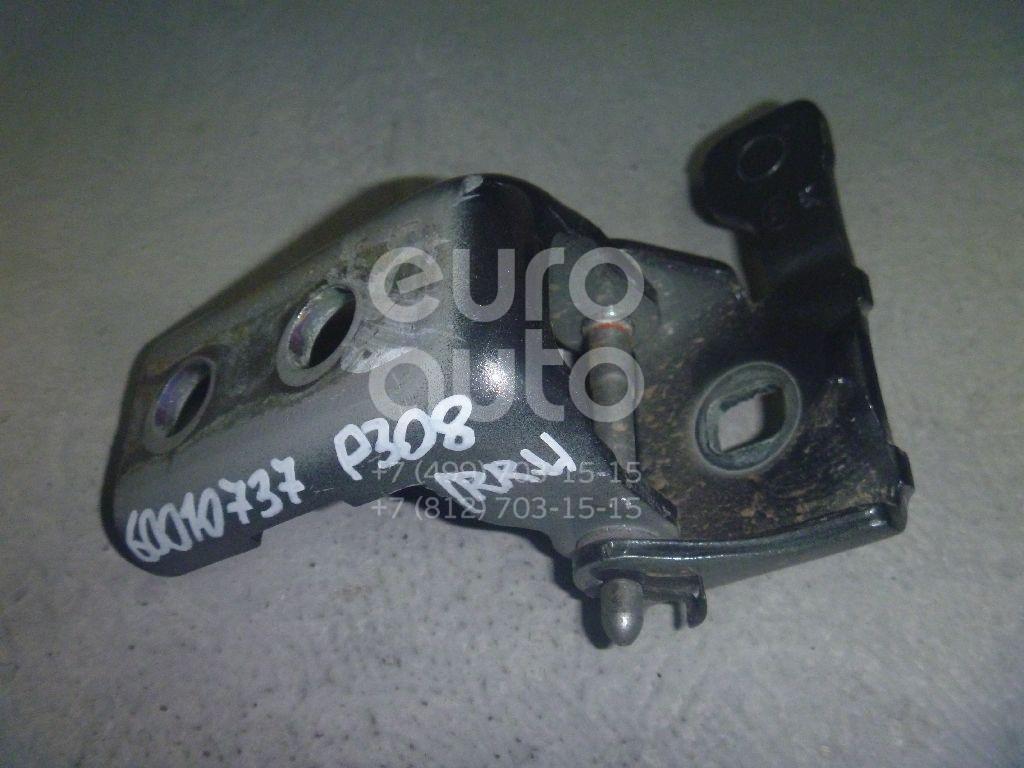 Петля двери задней правой нижняя для Peugeot 308 2007> - Фото №1