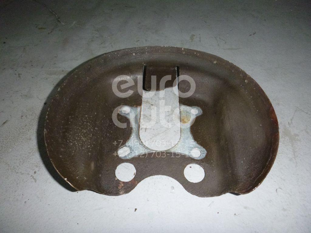 Пыльник тормозного диска для Peugeot,Citroen 308 I 2007-2015;C4 2005-2011;3008 2010>;C4 II 2011>;DS4 2011-2015;408 2012> - Фото №1