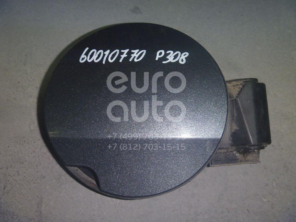 Лючок бензобака для Peugeot 308 I 2007-2015 - Фото №1