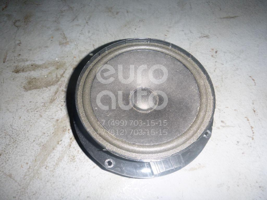 Динамик для VW Golf V Plus 2005-2014;Golf V 2003-2009;Jetta 2006-2011;Golf VI 2009-2012;Golf VII 2012> - Фото №1