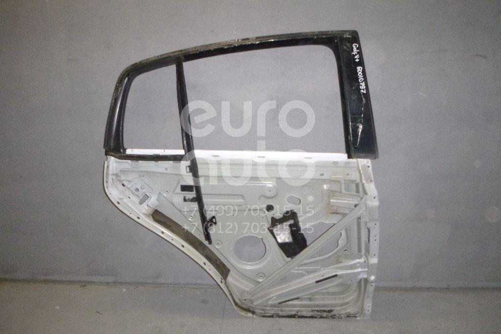 Рамка двери для VW Golf V Plus 2005-2014 - Фото №1