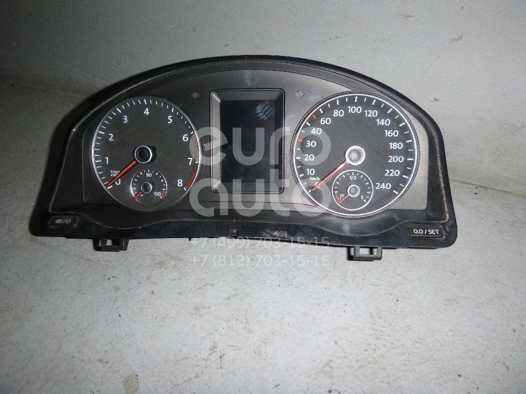Панель приборов для VW Golf V Plus 2005-2014 - Фото №1