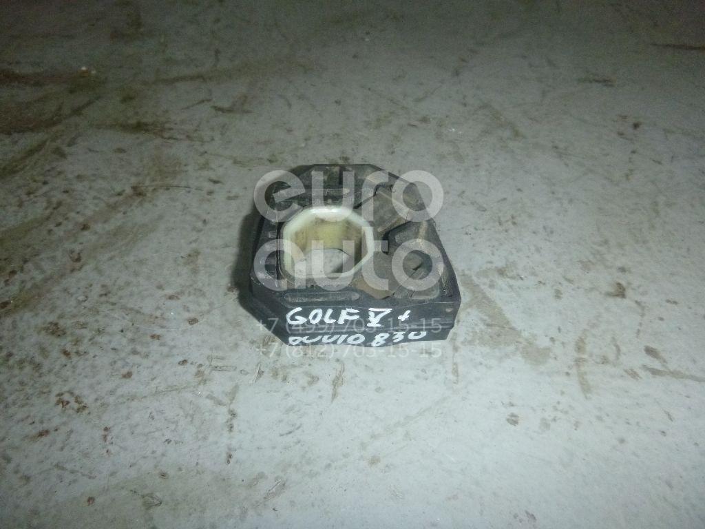 Подушка радиатора для Skoda Golf V Plus 2005-2014;Octavia (A5 1Z-) 2004-2013 - Фото №1