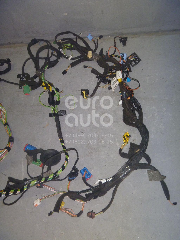 Проводка (коса) для Peugeot 308 I 2007-2015 - Фото №1
