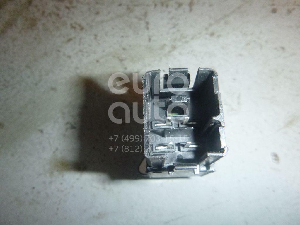 Кнопка аварийной сигнализации для VW Golf Plus 2005-2014;Tiguan 2007-2011 - Фото №1