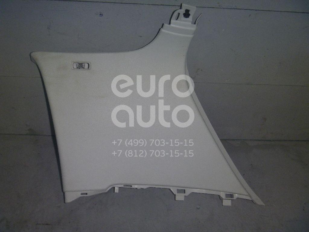 Обшивка стойки для VW Golf V Plus 2005-2014 - Фото №1