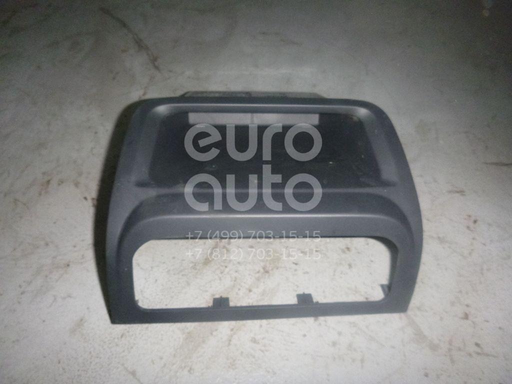 Накладка (кузов внутри) для VW Golf V Plus 2005-2014 - Фото №1