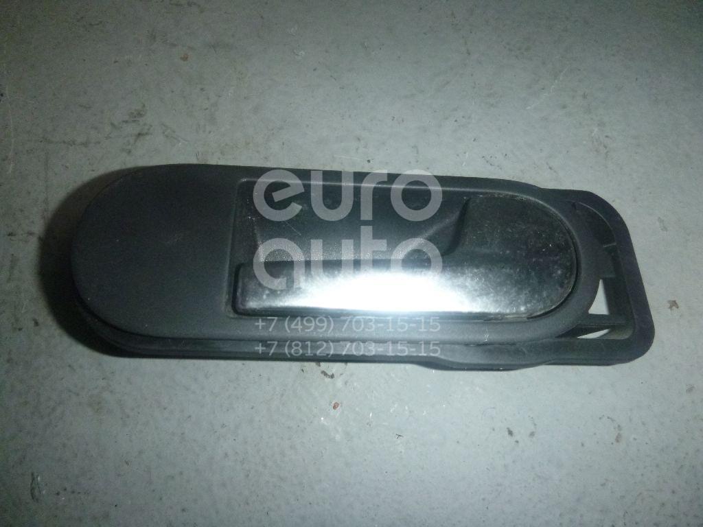 Ручка двери внутренняя правая для VW Golf V Plus 2005-2014 - Фото №1