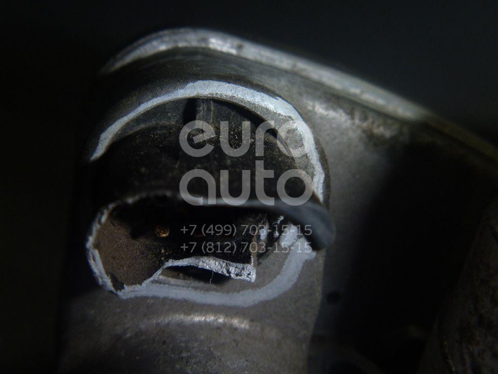 Заслонка дроссельная электрическая для VW,Audi Golf Plus 2005-2014;A3 (8L1) 1996-2003;A3 [8PA] Sportback 2004-2013;Caddy III 2004-2015;Passat [B6] 2005-2010;Golf V 2003-2009;Touran 2003-2010;A3 [8P1] 2003-2013;Jetta 2006-2011 - Фото №1