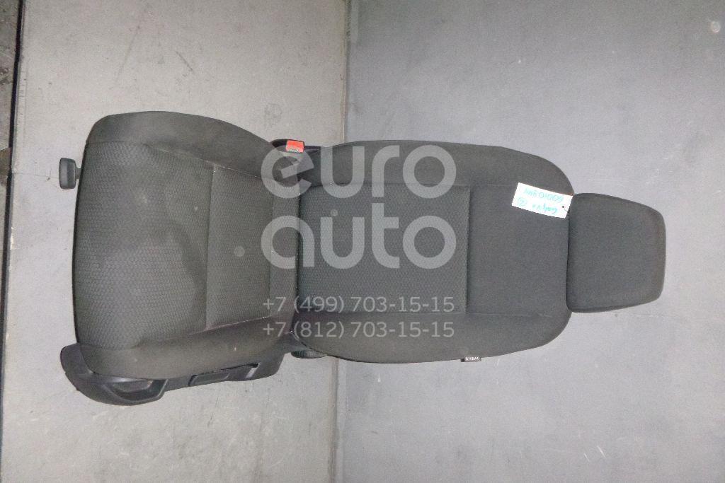 Сиденье переднее левое для VW Golf V Plus 2005-2014 - Фото №1