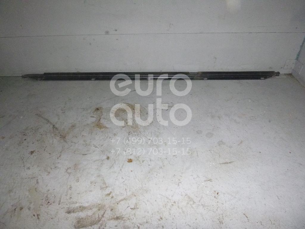 Накладка стекла заднего правого для VW Golf V Plus 2005-2014 - Фото №1