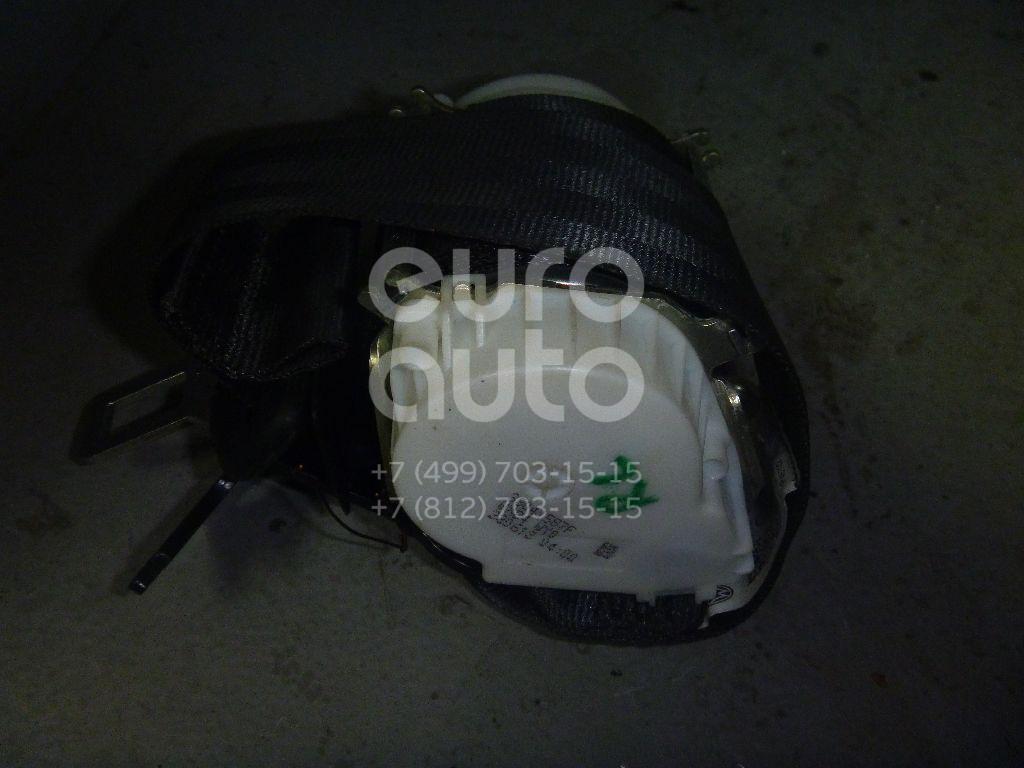 Ремень безопасности для VW Golf Plus 2005-2014 - Фото №1