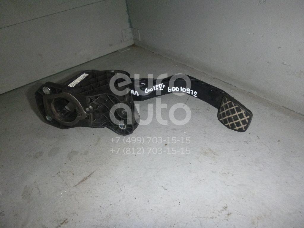 Педаль сцепления для VW,Audi,Skoda Golf V Plus 2005-2014;Passat [B5] 1996-2000;A3 [8PA] Sportback 2004-2013;Passat [B6] 2005-2010;Golf V 2003-2009;Jetta 2006-2011;Octavia (A5 1Z-) 2004-2013;Superb 2008-2015;TT(8J) 2006-2015 - Фото №1