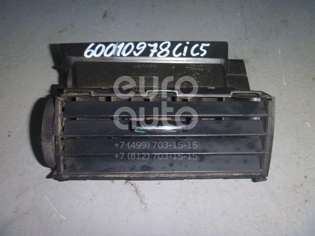 Дефлектор воздушный для Citroen C5 2008> - Фото №1