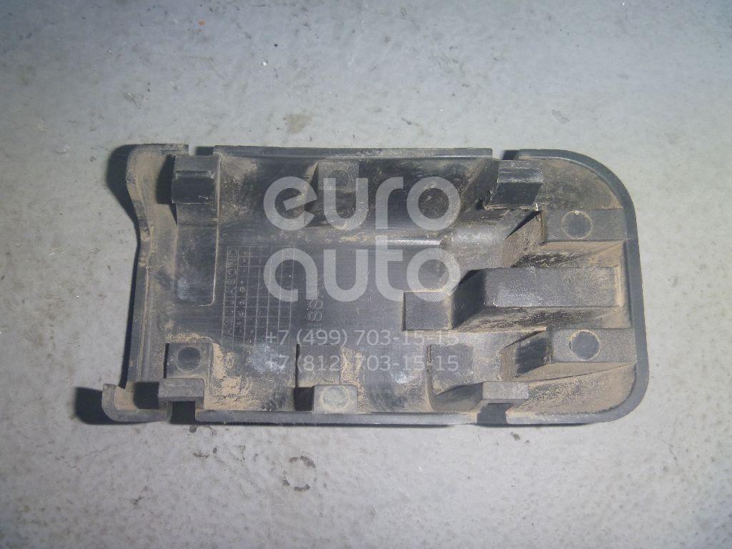 Кронштейн переднего бампера правый для Nissan Micra (K12E) 2002-2010 - Фото №1