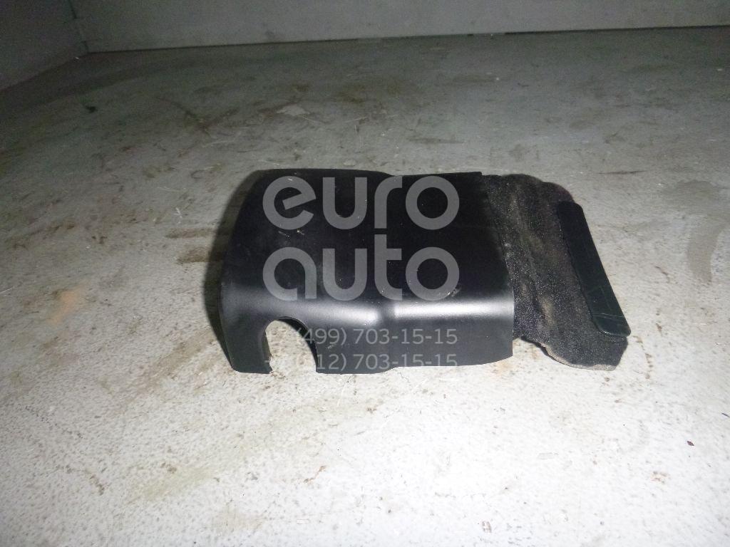 Кожух рулевой колонки верхний для Skoda,Audi,Seat Octavia (A4 1U-) 2000-2011;A3 (8L1) 1996-2003;Toledo II 1999-2006;Octavia 1997-2000 - Фото №1