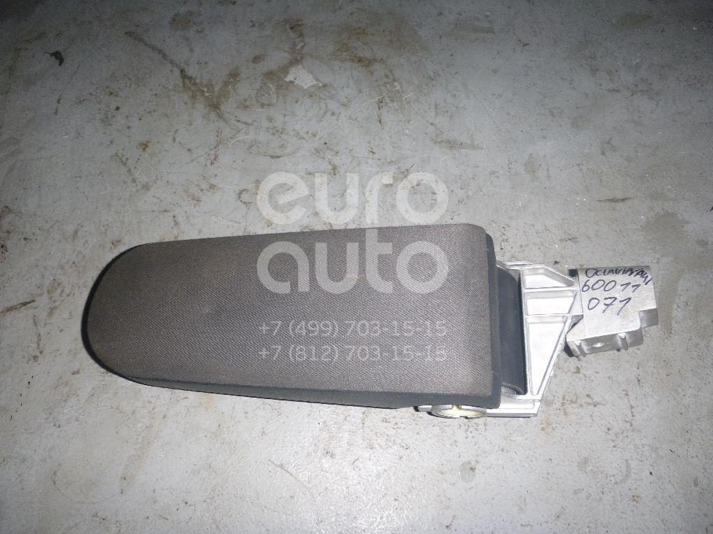 Подлокотник для Skoda Octavia (A4 1U-) 2000-2011 - Фото №1