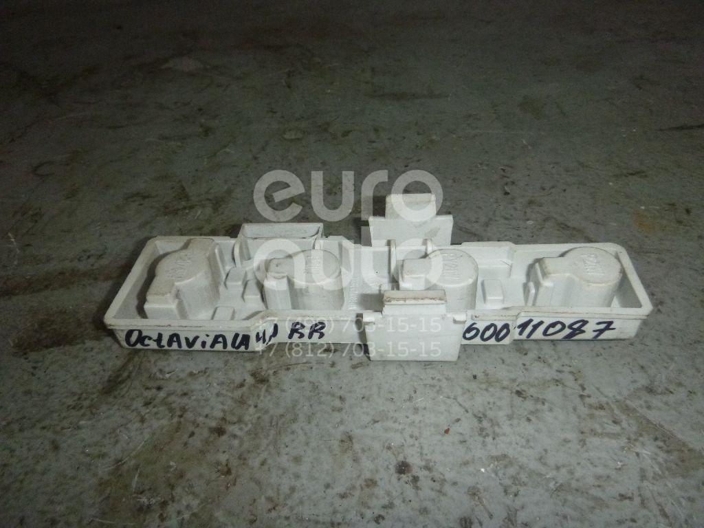 Плата заднего фонаря правого для Skoda Octavia (A4 1U-) 2000-2011 - Фото №1