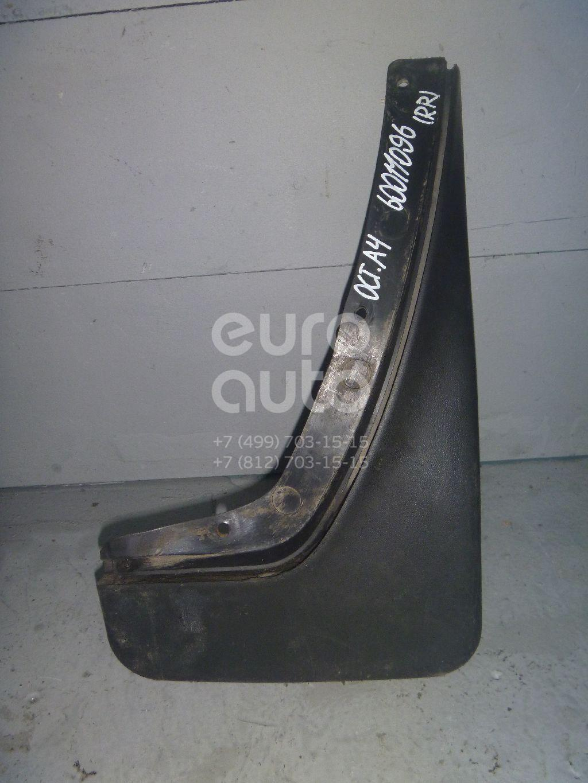 Брызговик задний правый для Skoda Octavia (A4 1U-) 2000-2011 - Фото №1
