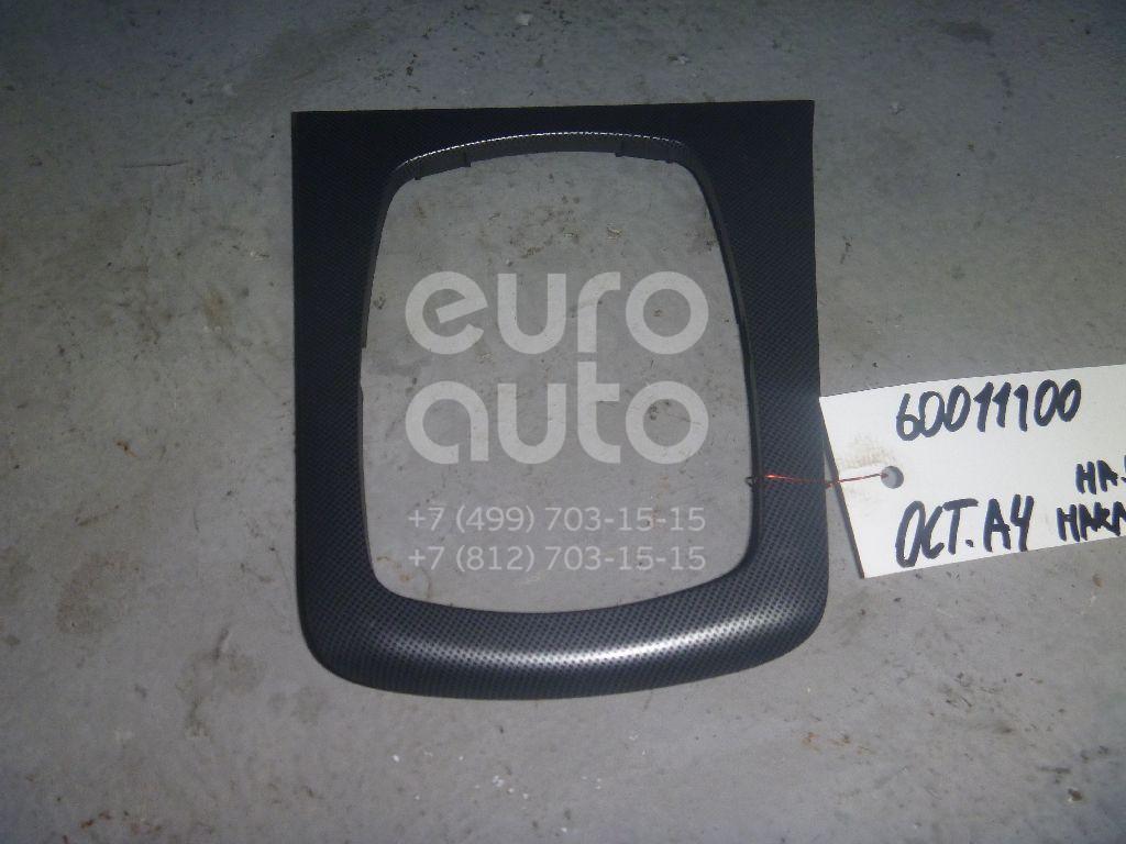 Накладка декоративная для Skoda Octavia (A4 1U-) 2000-2011;Octavia 1997-2000 - Фото №1
