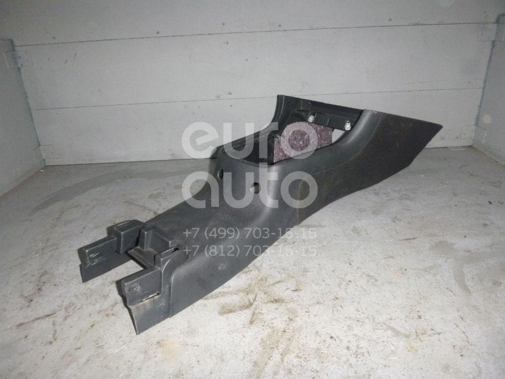 Консоль для Skoda Octavia (A4 1U-) 2000-2011 - Фото №1