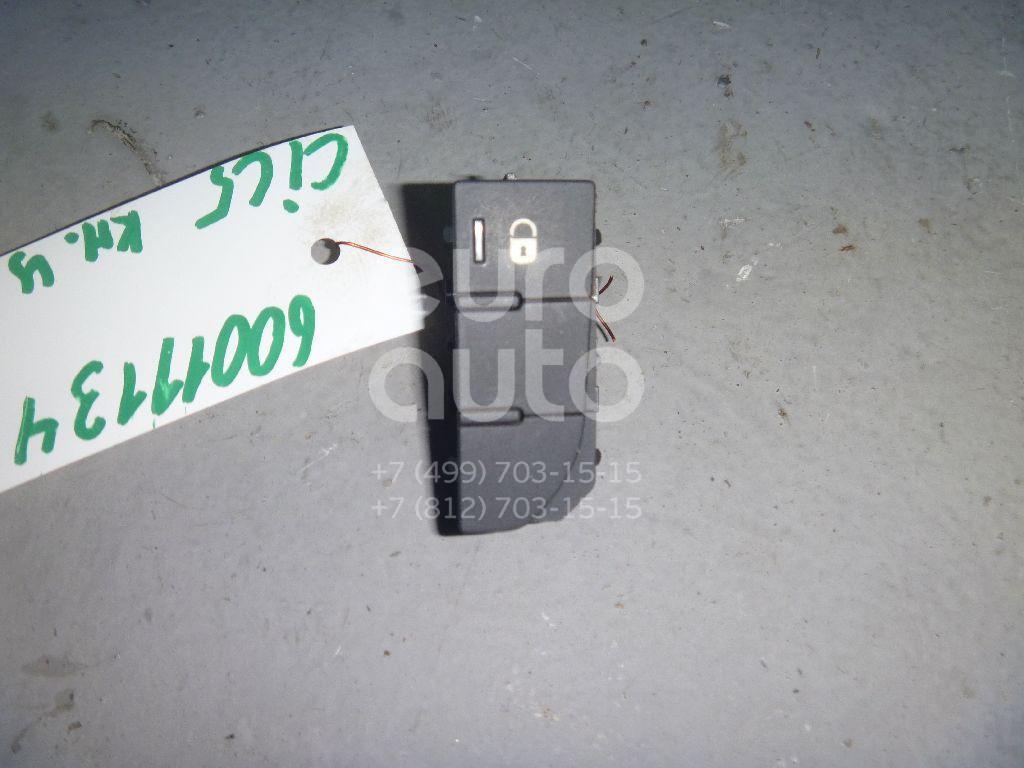 Кнопка центрального замка для Citroen C5 2008> - Фото №1