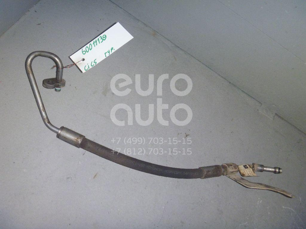 Трубка гидроусилителя для Citroen C5 2008> - Фото №1